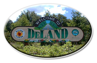 Welcome to DeLand!